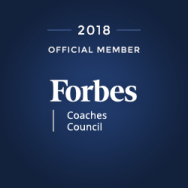 News – Member of Forbes Coaches Council